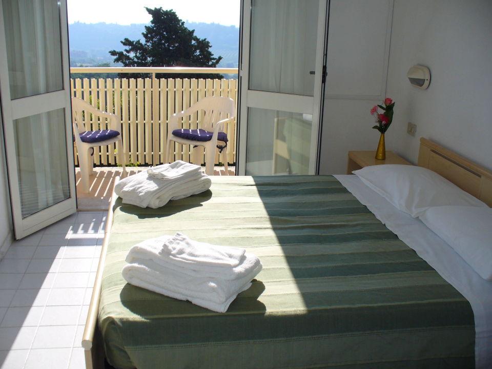 Camera con vista Hotel Gloria