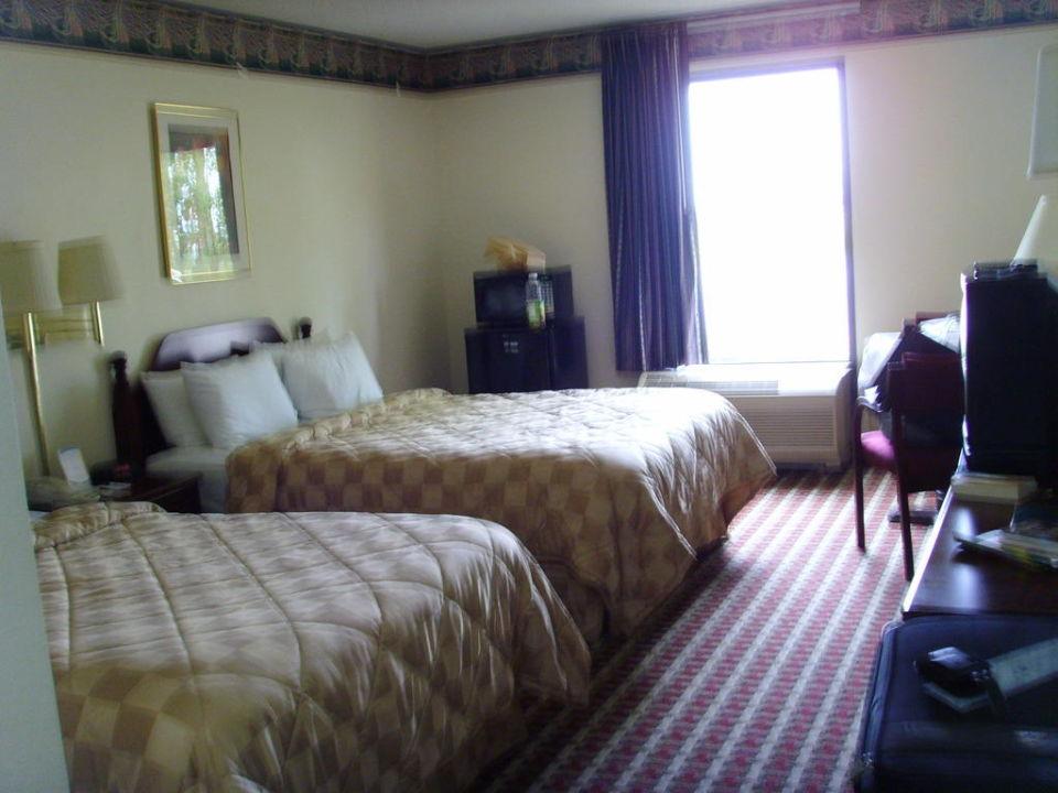 Unser Zimmer Super 8 Tallapoosa