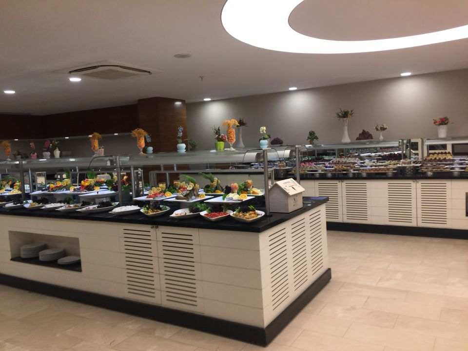 Gastro Palm World Side Resort & Spa