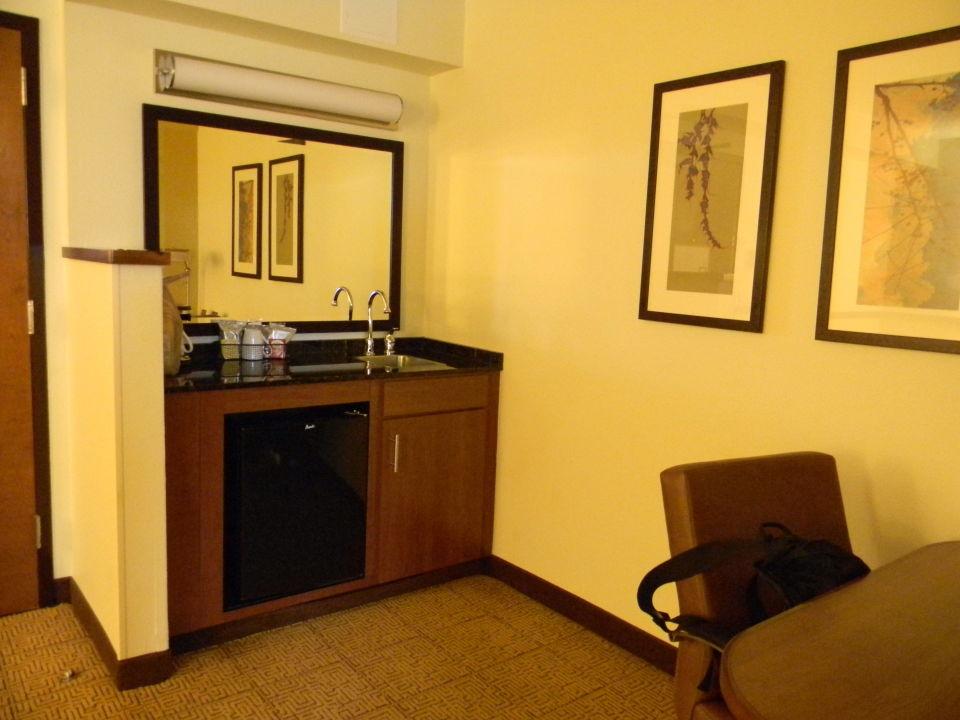 kleine teek che hotel hyatt place fort lauderdale 17th