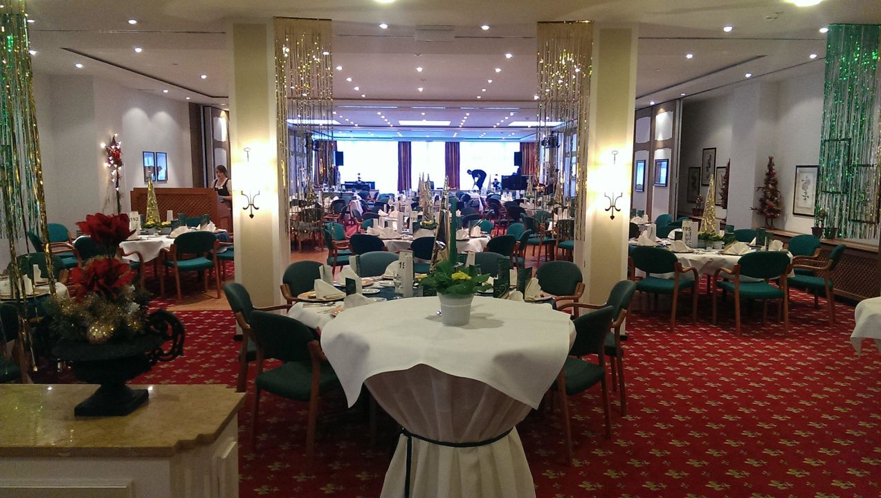 Best Western Premier Hotel Sonnenhof Lam Bewertung