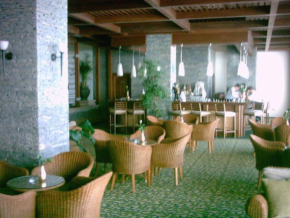 Lobby-Bar Hotel Delphin Diva