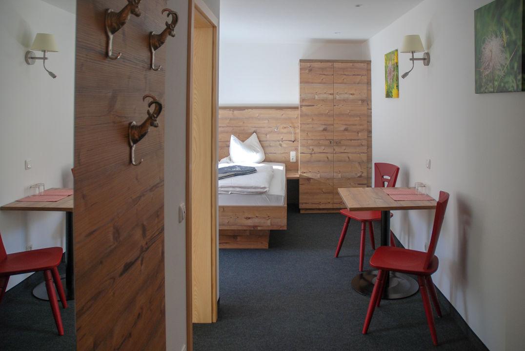 Zimmer Das Kleemanns