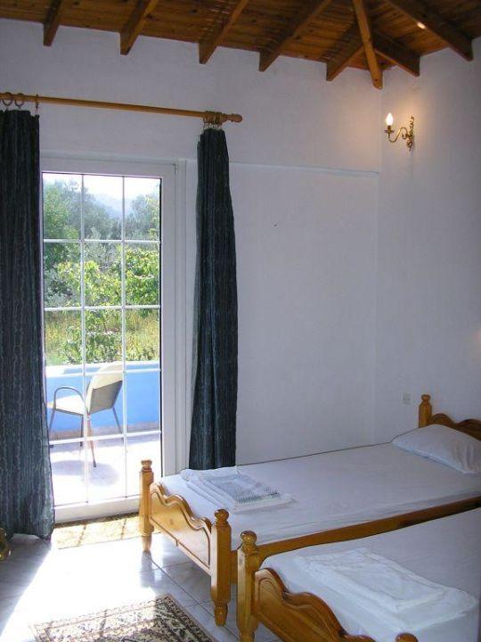 2 room apartment Eleutheria Apartment