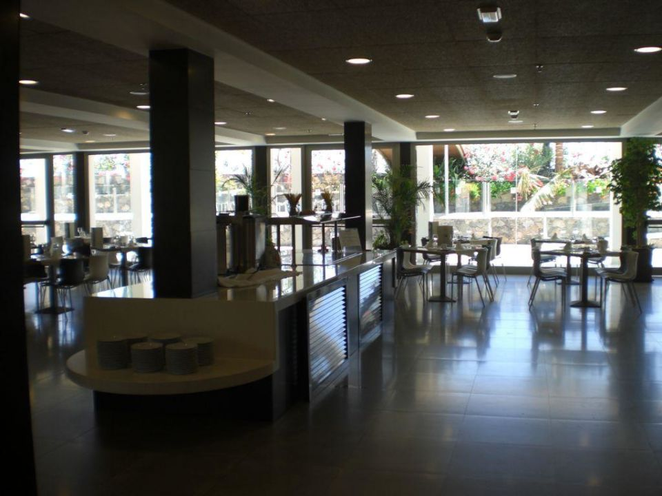 Restaurant R2 Bahía Playa Design Hotel & Spa - Adults Only