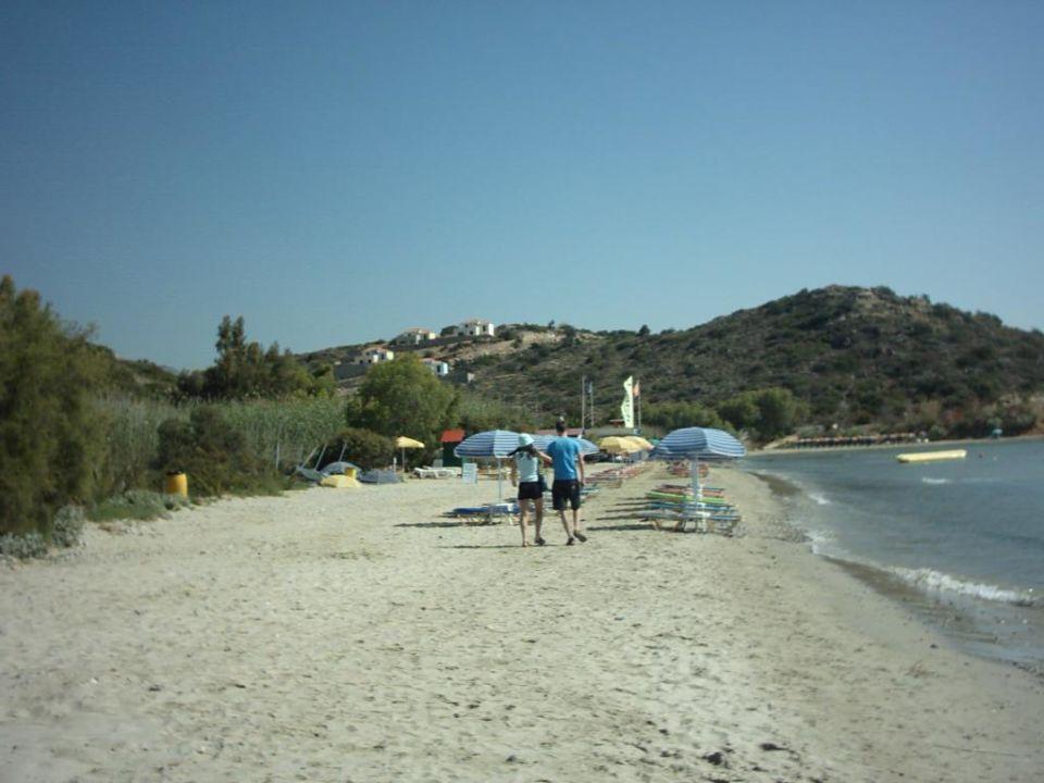 Der Strand Hotel Almiros Beach