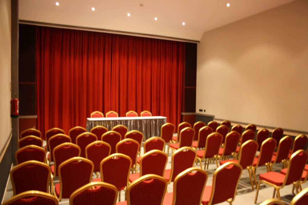 Meeting rooms Sunotel Club Central