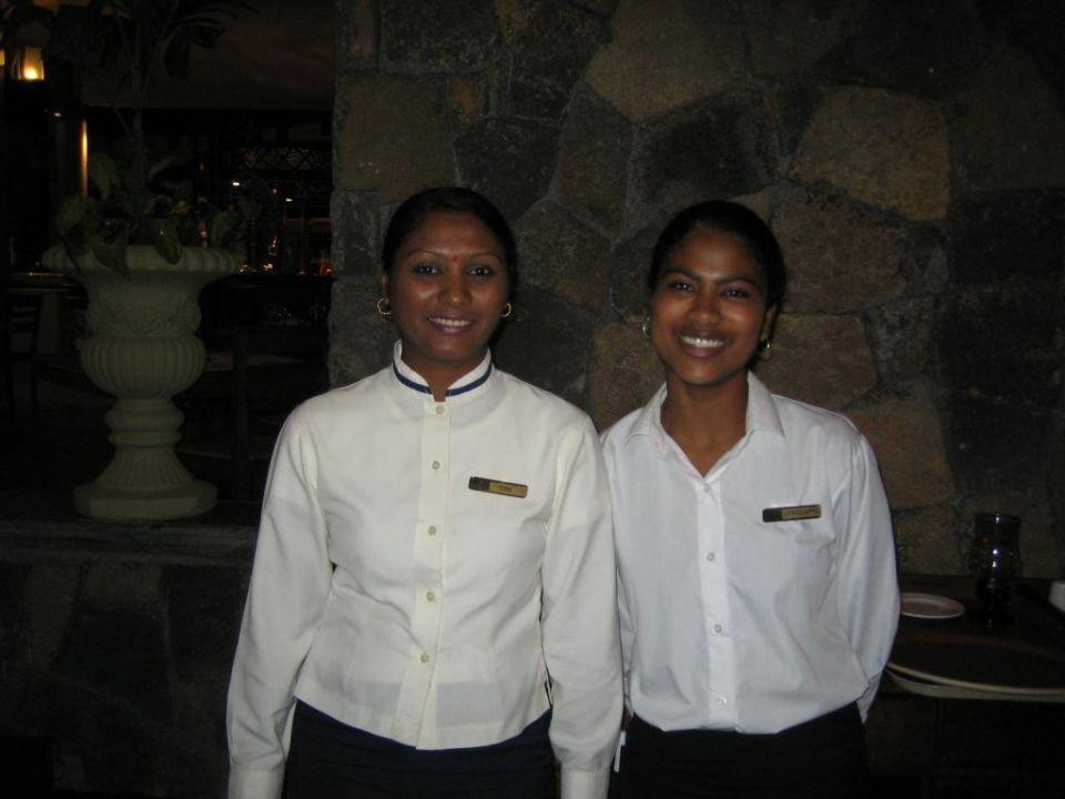 Personal - Super Service! Shandrani Beachcomber Resort & Spa