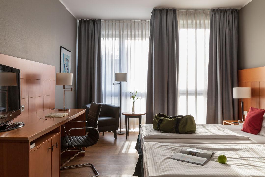 Zimmer Hotel Park Consul Köln