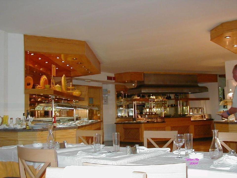 Hotel Ponderosa  Restaurant Hotel Ponderosa