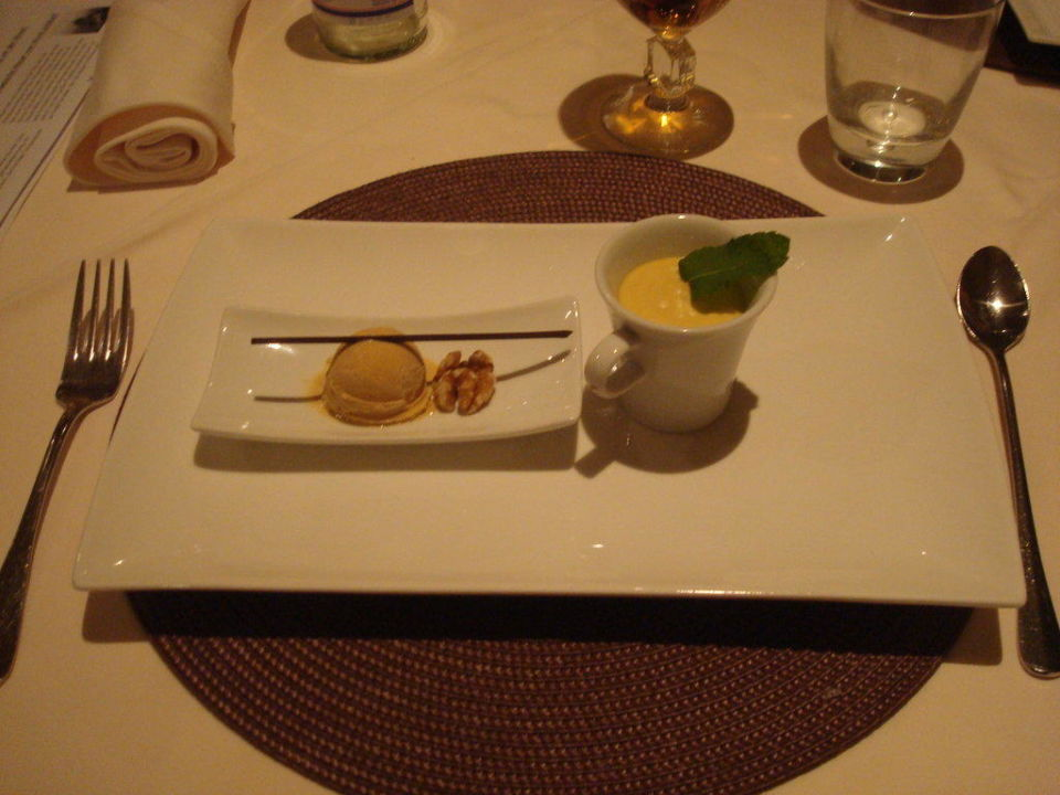 Dessert Luxury DolceVita Resort Preidlhof