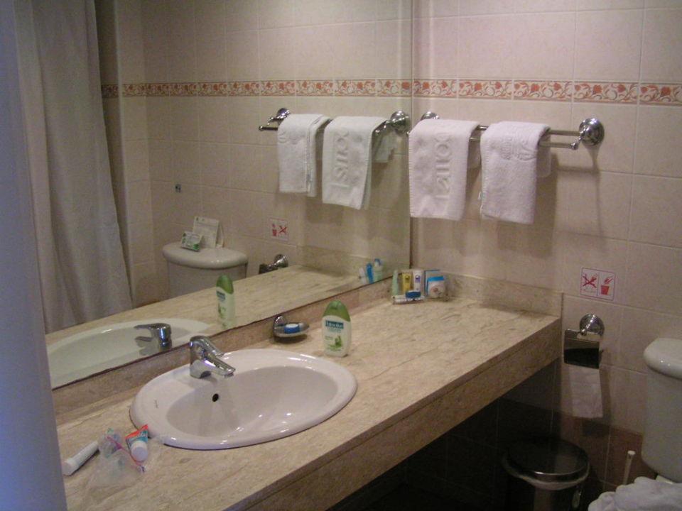 Das Bad  Dome Beach Hotel & Resort