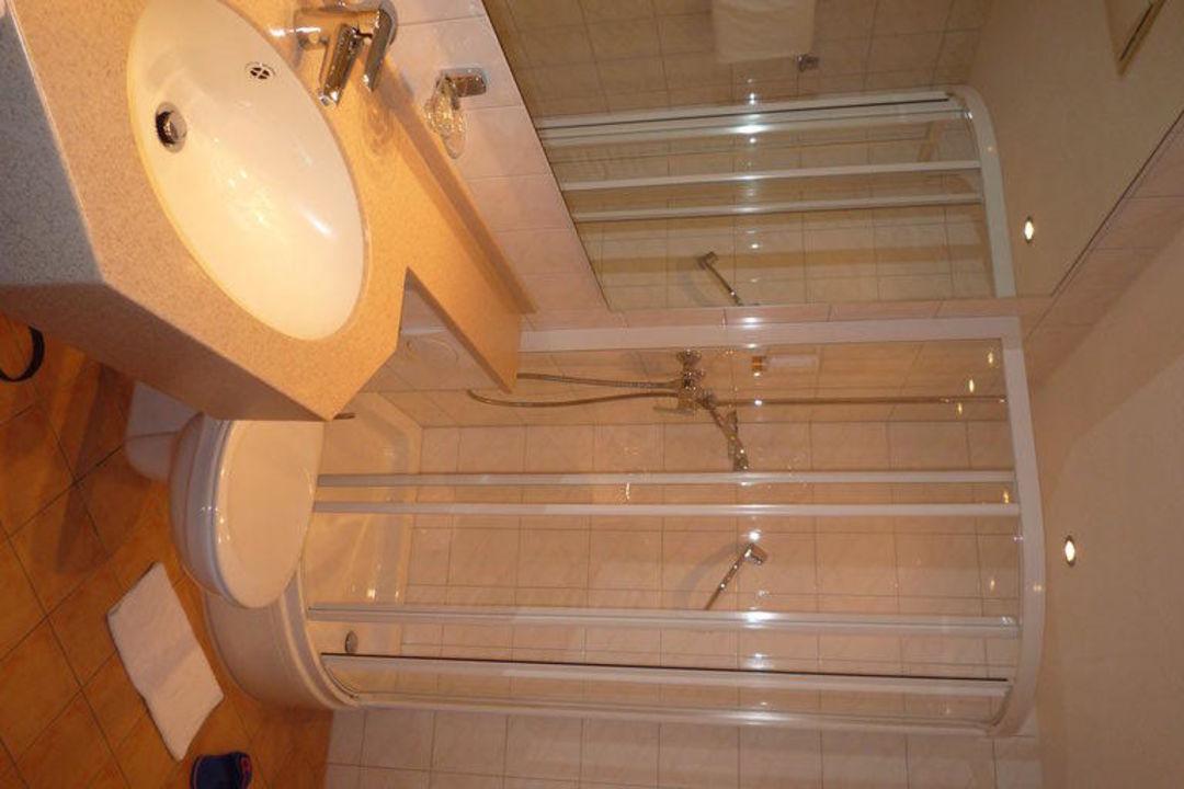 Super schönes Badezimmer\