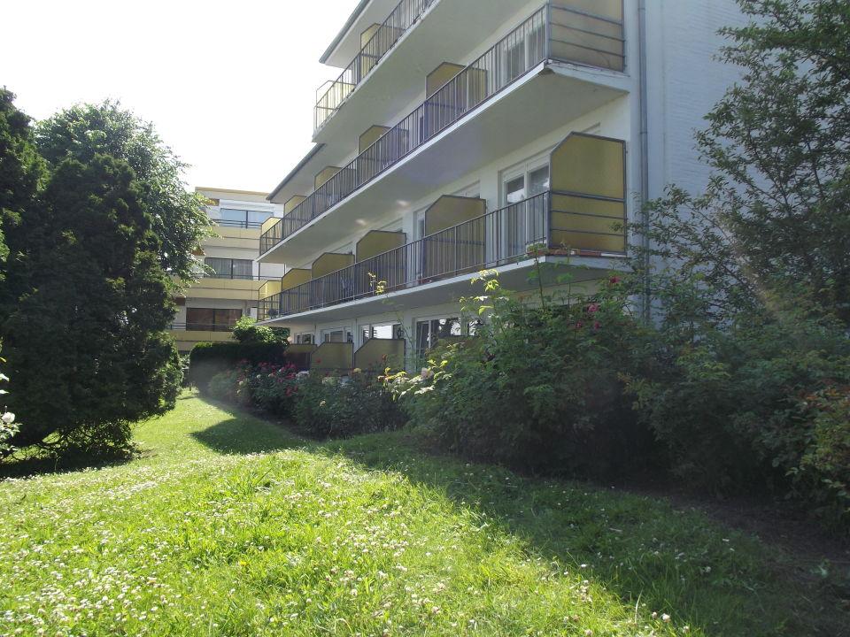 Gastehaus Bellevue Hotel Zur Schonen Aussicht Gromitz