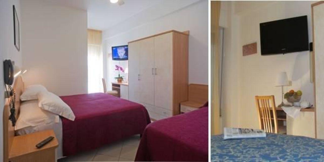 Stanze superior Hotel 4 Stagioni