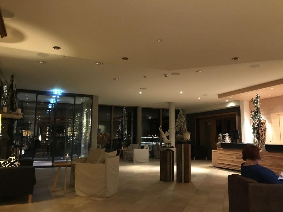 lobby hotel lindenwirt drachselsried holidaycheck bayern deutschland. Black Bedroom Furniture Sets. Home Design Ideas