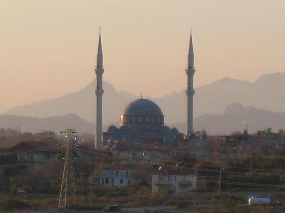 Moschee Adalya ArtSide