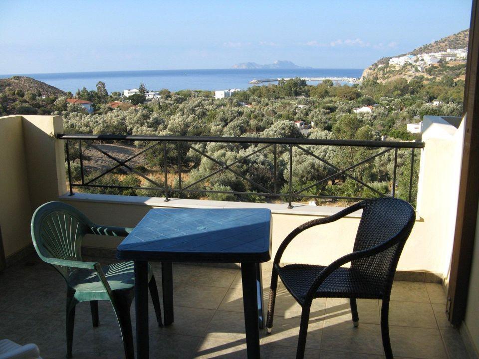 Hotel Villa Maxine Kreta