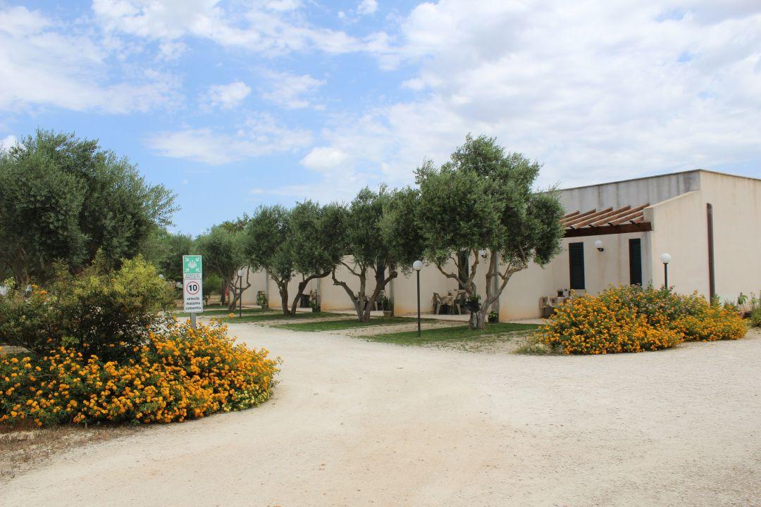 Zimmer Lilybeo Village