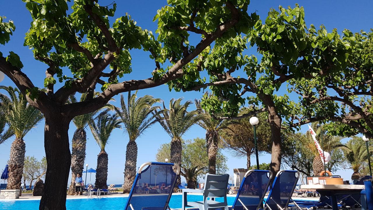 Pool Hotel Mare Monte Beach