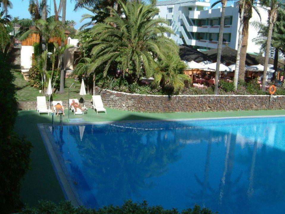 Pool Hotel Best Semiramis