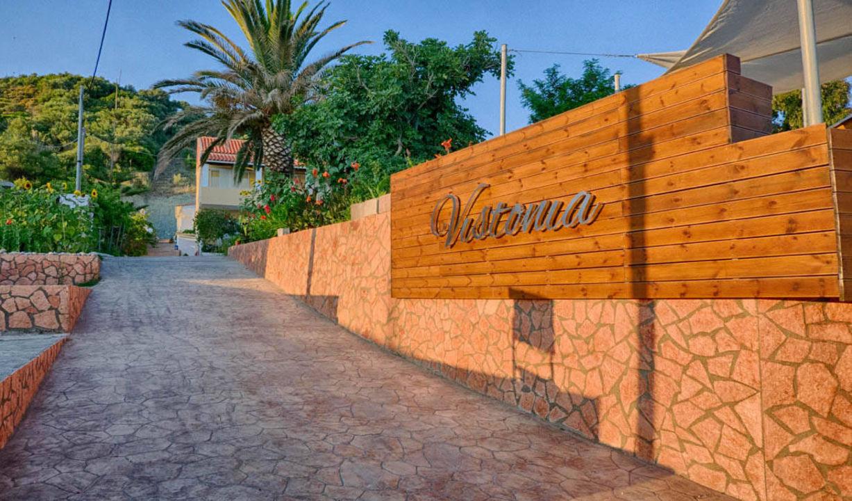 Vistonia Hotel Vistonia