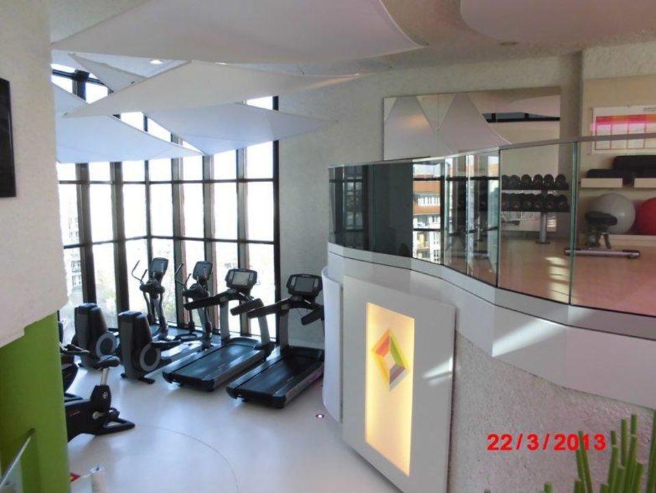 Raum München fitness raum sheraton münchen westpark hotel münchen