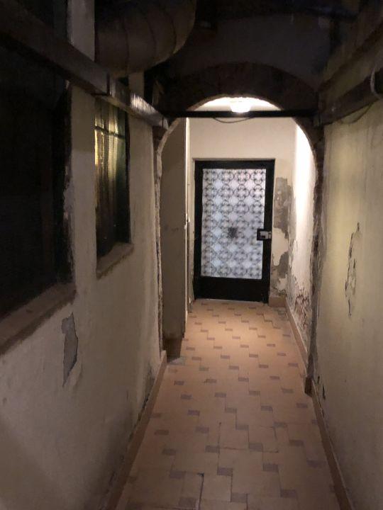 Außenansicht Hotel Antico Panada