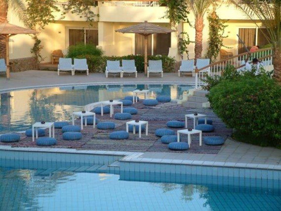 Palm Beach Resort - Platz der Wasserpfeifen Hotel Palm Beach Resort