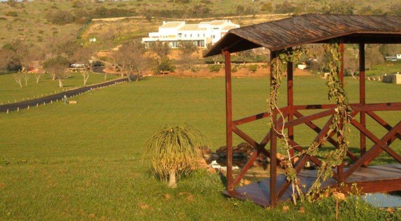 Hotel Exterior Vila Valverde - Design Country Hotel