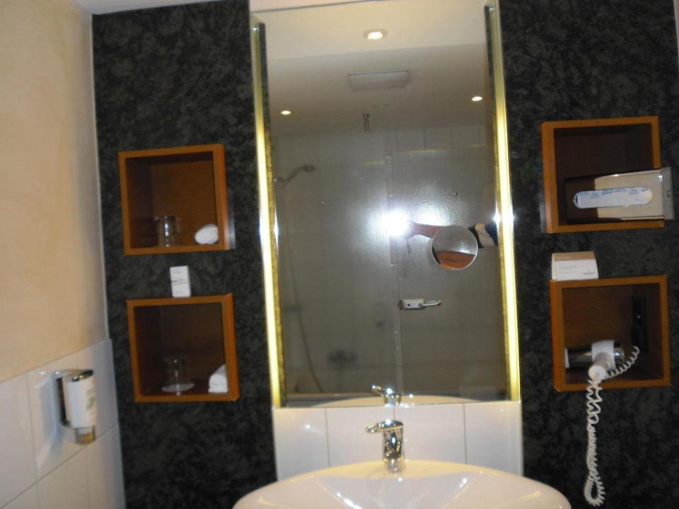 Badezimmer 326\