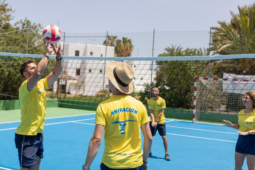 Sport & Freizeit Hotel Palia Puerto del Sol
