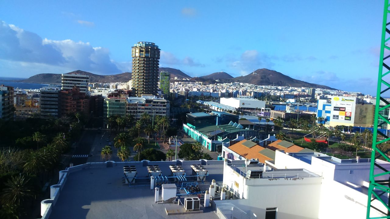 Richtung Norden Design Plus Bex Las Palmas De Gran Canaria