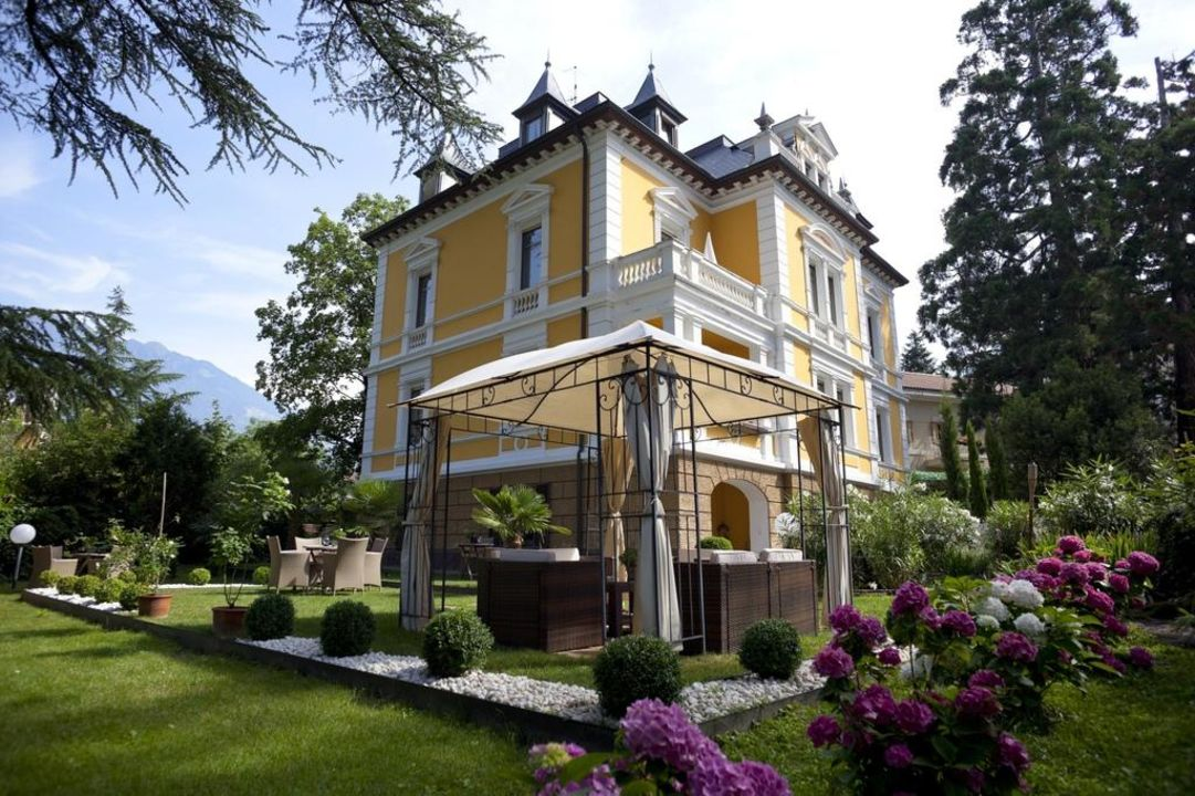 Villa Helvetia Villa Helvetia