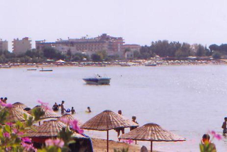 Meer Rubi Hotel