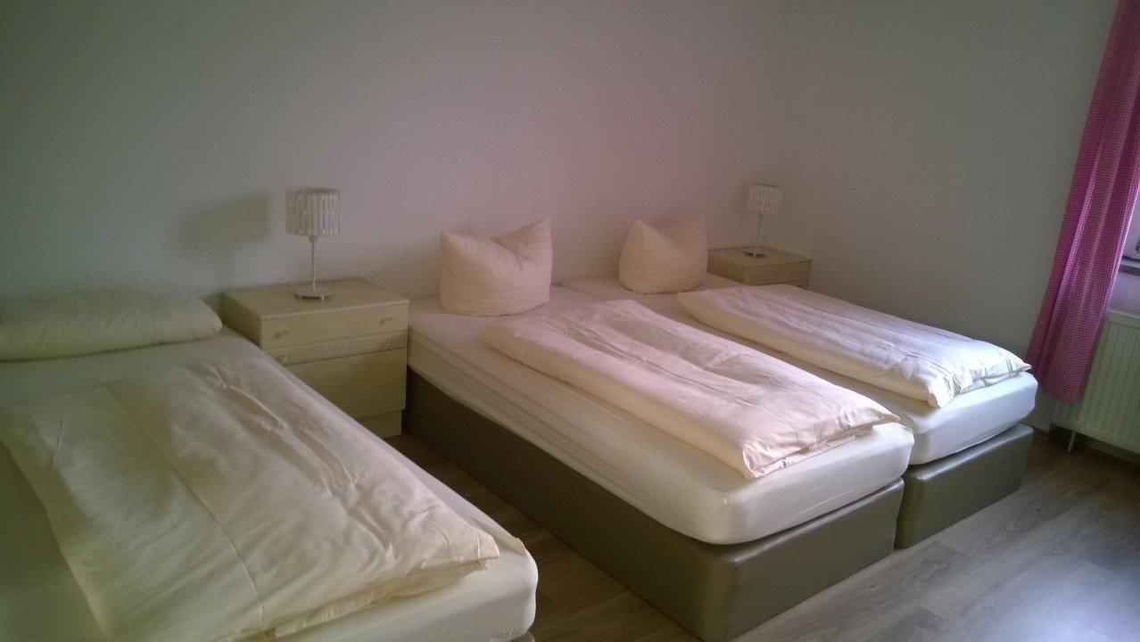Appartement Schlafzimmer 2\