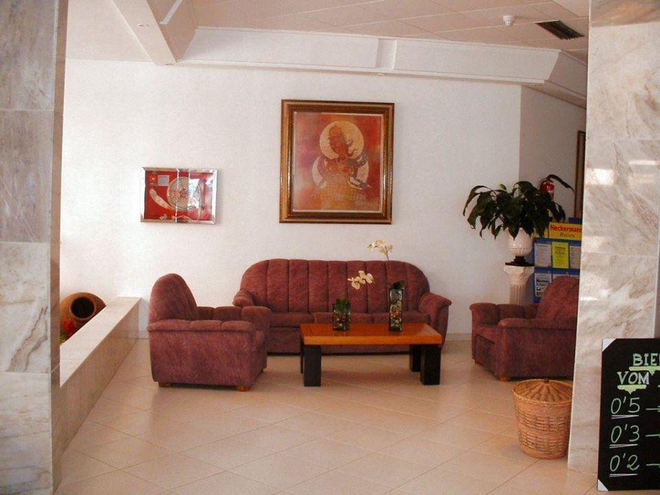 Appartmenthaus Gran Bahia Gran Bahia Hotel & Apartments