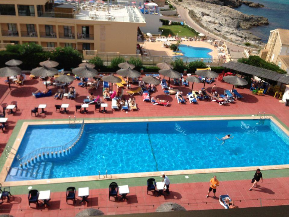 Allsun Hotel Lux De Mar Bilder