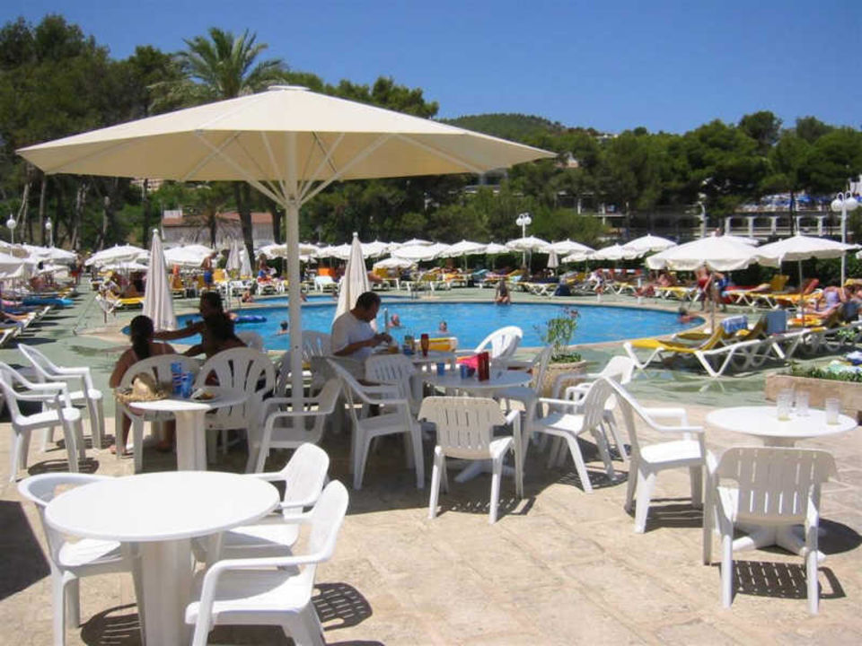 Pool - Iberostar Carolina Hotel Roc Carolina