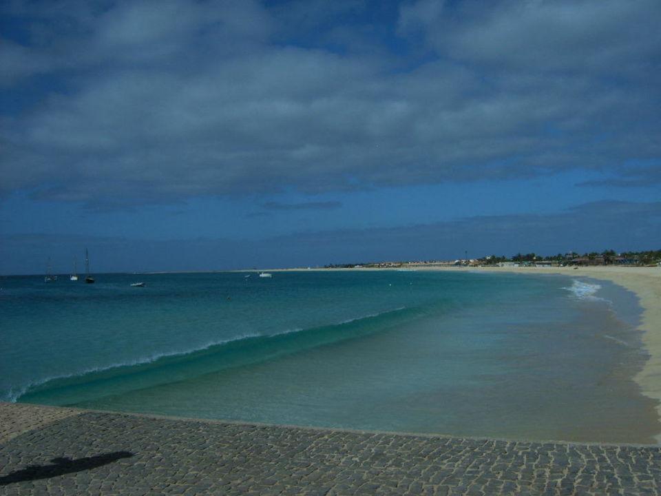 Strand Santa Maria Hotel Riu Funana