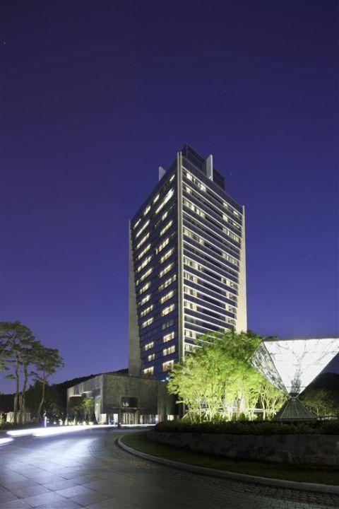 Hotel Banyan Tree Club & Spa Seoul