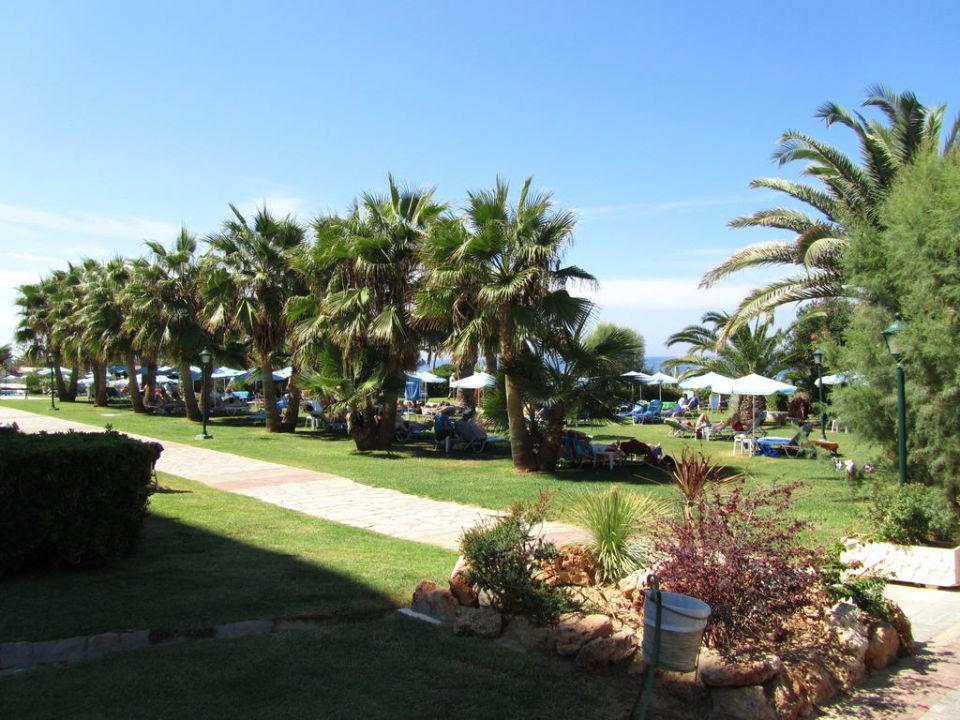 Wunderschön Hotel Creta Star