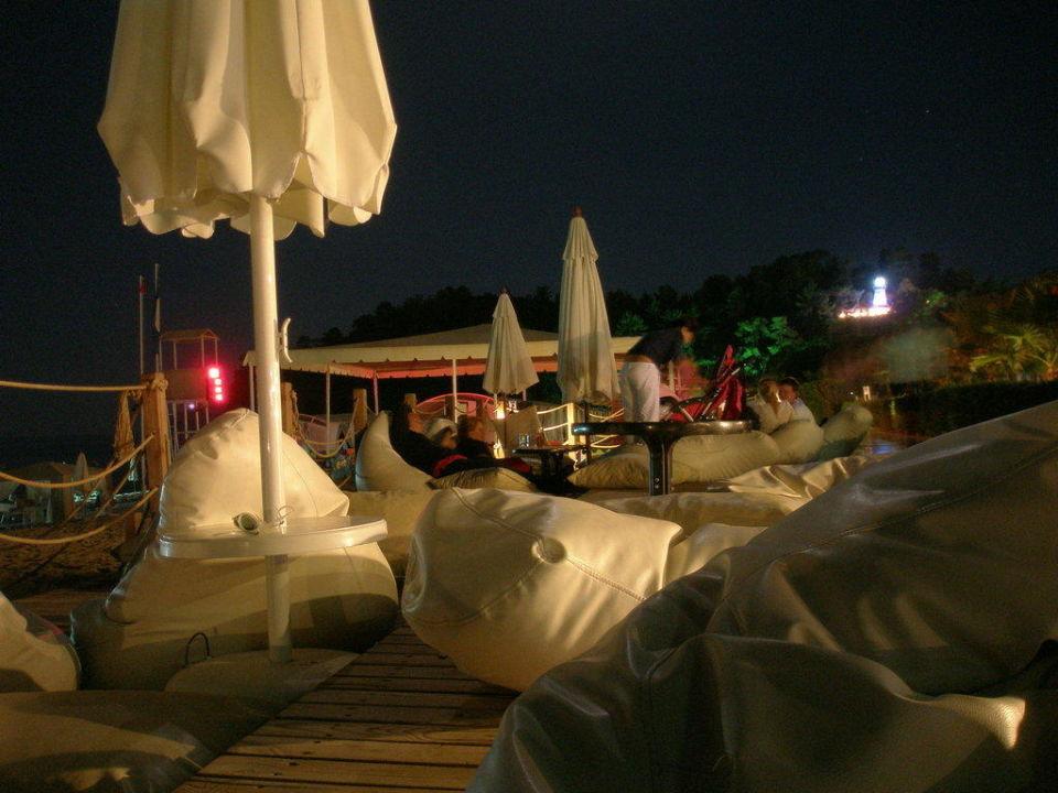 Havanna-Bar am Strand Amara Dolce Vita Luxury