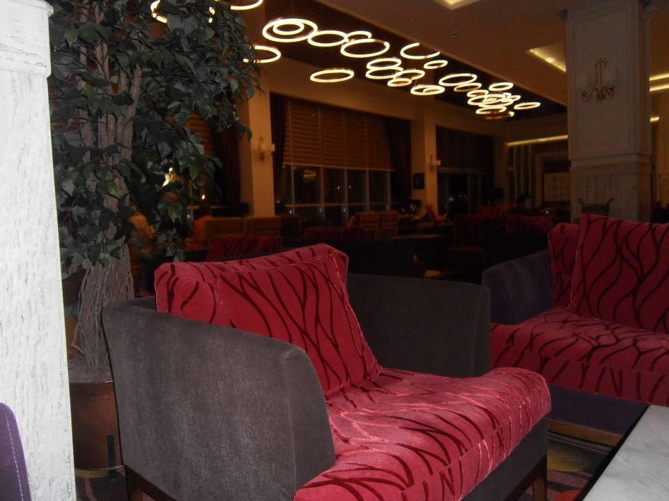 Einrichtung Hotel Royal Garden Select Alanya Konakli