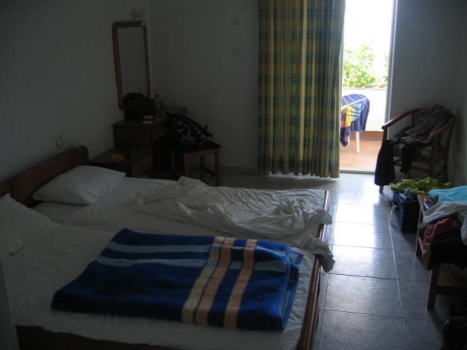 Unser Zimmer Hotel Sonia Village