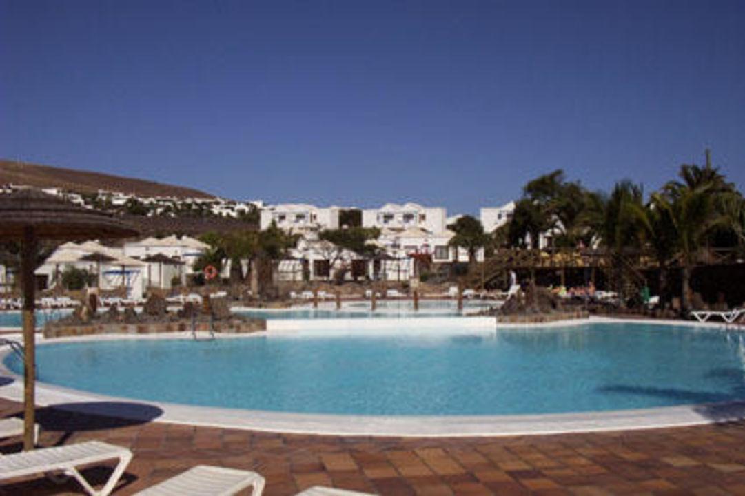 Green Oasis Riosol LABRANDA Alyssa Suite Hotel
