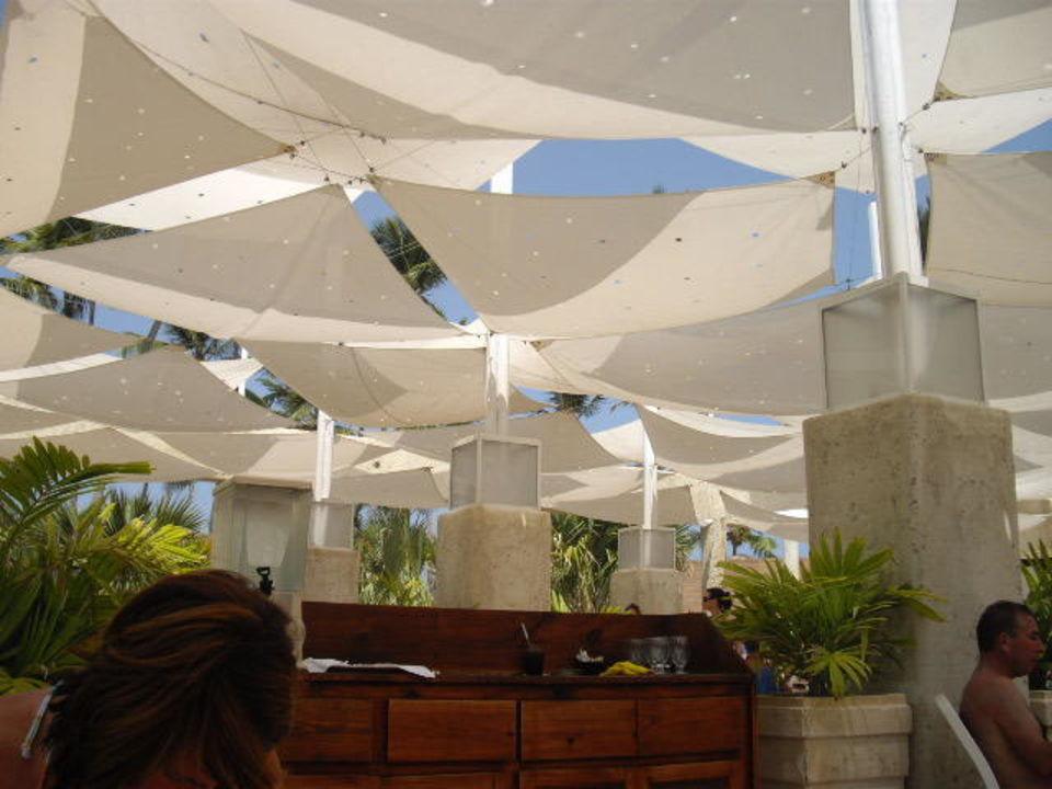 Buffetrestaurant IFA Villas Bavaro Resort & Spa (geschlossen)