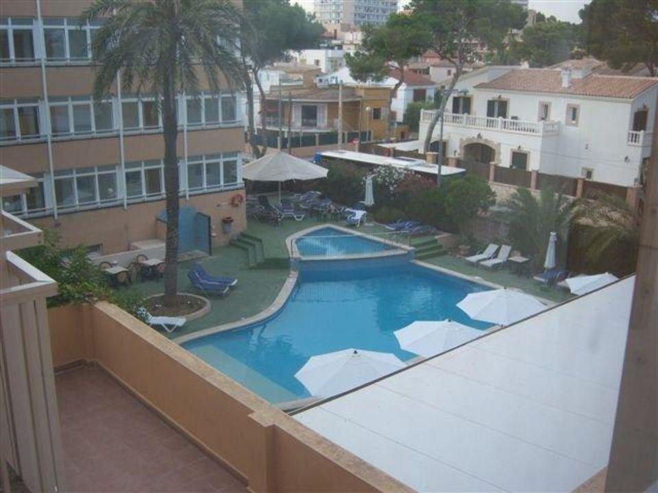 Hotel Hispania Bewertung