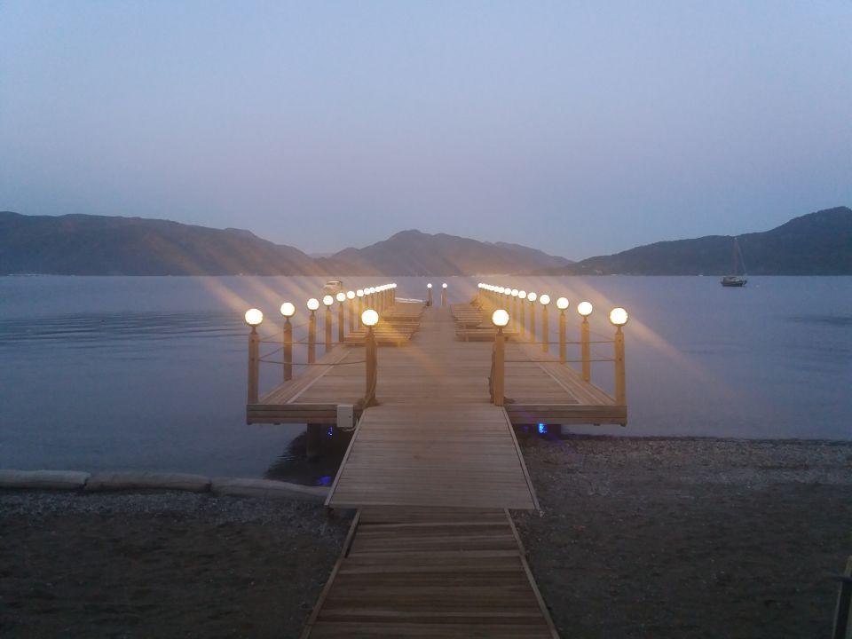 Strand Casa De Maris Spa & Resort