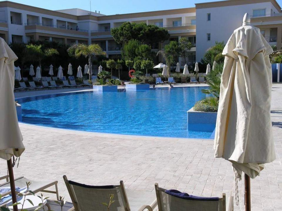 Pool A Hipotels Barrosa Garden